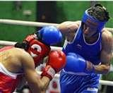 मुक्केबाजी में श्याम और रोहित ने किए अपने पदक पक्के