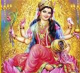 इस विधि व इस मंत्र से शुक्रवार को लक्ष्मी की पूजा करने से घर में कभी धन की कमी नहीं होती