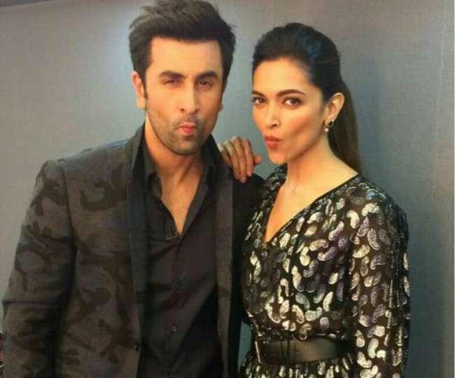 Ranbir Kapoor and Deepika Padukone to reunite once again