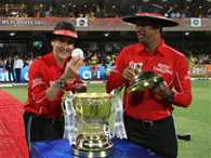 IPL has announced the match official appointments for the playoff matches