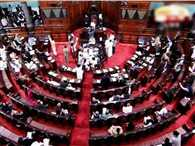 Constitutional amendment bill moved in Rajya Sabha to enable the ratification of Land Boundary Agreement with Bangladesh