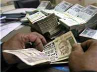 Indian rupee up 13 paise against US dollar