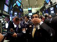 US stocks finished sharply lower on Tuesday