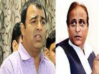 sangeet som's comment on azam khan