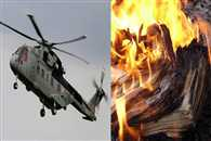 There was planning to destroy documents in Defence Ministry related to Agusta scam
