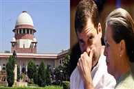 SC will hear a petition demanding FIR against Sonia Gandhi and others in Agusta Westland deal