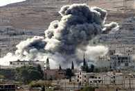syria army kills seventy jihadist south of aleppo