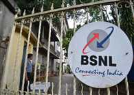 Government is planing to probe bsnl loss during UPA tenure