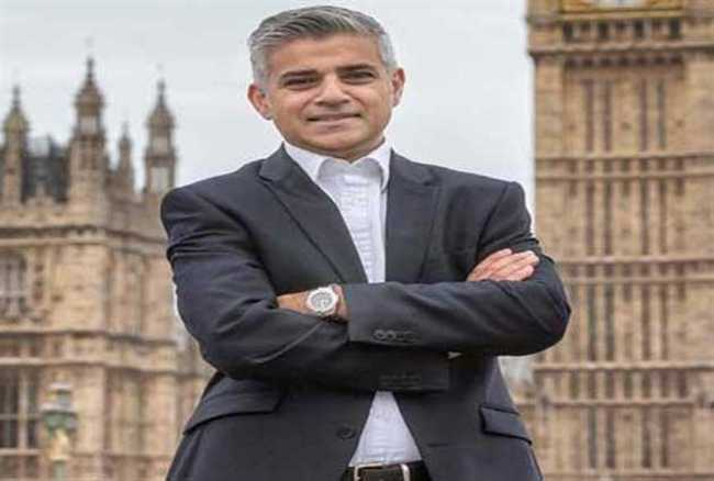 London may elect first Muslim mayor, opponent uses Modi card