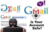 Gmail and Yahoo users data hacked for sale at just dollar 1