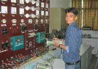 Bihar student-made models of the train will run on the track without driver,  , Know