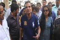 Goa minor rape case: Accused MLA's wife cries political vendetta