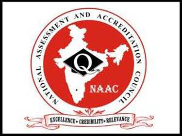 Booby left college of Jharkhand to get accreditation from NAAC