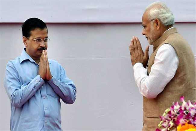 Another Narendra Modi Get degree Form Delhi University