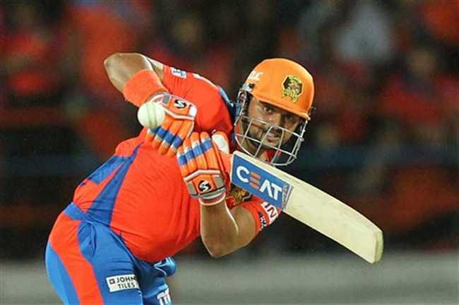Sunrisers Hyderabad VS Gujarat Lions
