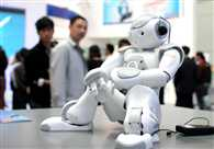 Robot to sit for China's national college entrance exam
