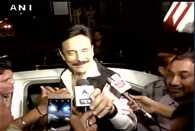 Subrata Roy released from Tihar Jail on 4 week parole