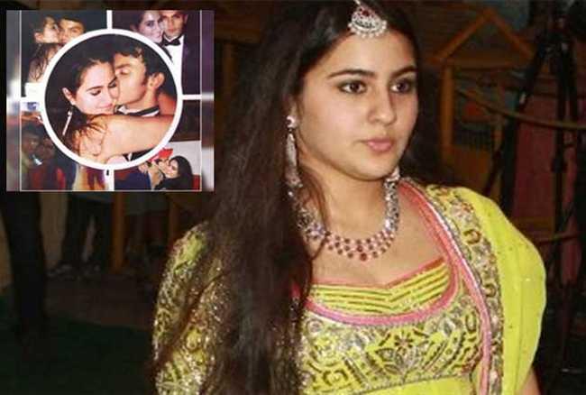Saif Ali Khan daughter Sara in love with this politician grandson