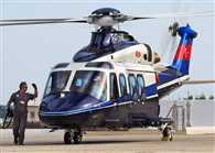 acucsed got bribe in cash in AgustaWestland scam