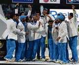 चैंपियंस ट्रॉफी के लिए सोमवार को हो सकती है टीम इंडिया की घोषणा