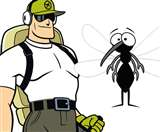 मच्छर को मारने के लिए ये मत करना