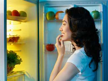 Know about Night eating syndrome