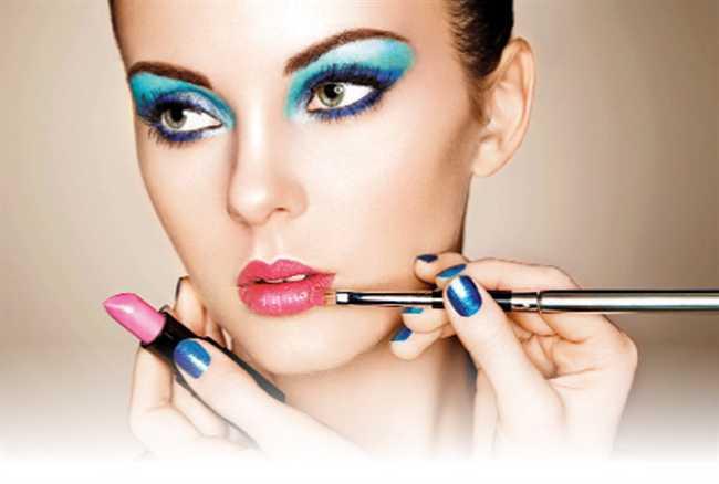 Summer Makeup trend 2016