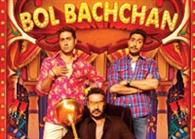 Review : Bol bachchan
