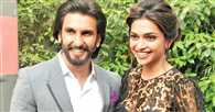 Deepika Padukone and Ranveer Singh's 2 am rendezvous at a Mumbai hotel