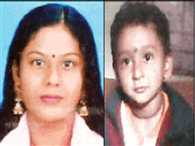 A woman commits suicide after killed her child in kolkata