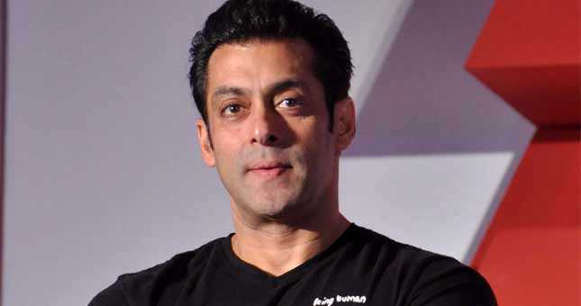 Why Salman Khan couldn't sing for 'Bajrangi Bhaijaan'