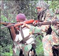 naxals kiledl their own partners going to surrender