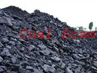 Five fresh FIR files in coal scam