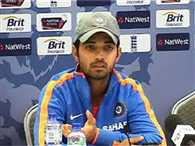 Received positive feedback from Dhoni: Rahane