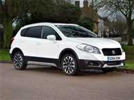 S-Cross to be launched in first week of August