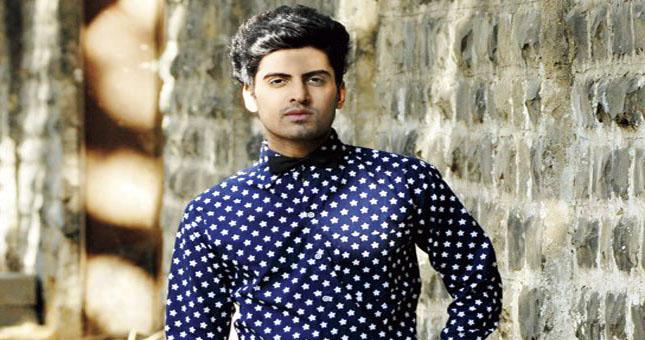 Sushant gawarikar, A gay contestant in bigg boss season 8