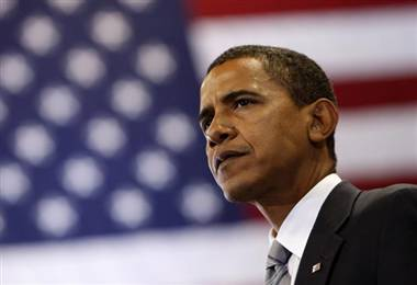 Unemployment rate at its lowest since I took office: Obama