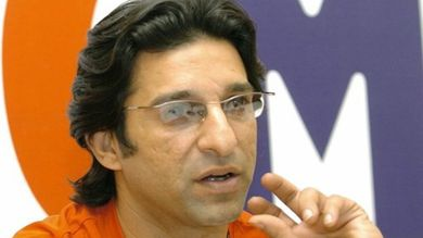 Wasim Akram criticises pitch for Sri Lanka-Pakistan semi-final
