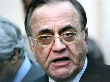 Strike after 26/11 may have led to war: Former Pak minister Kasuri