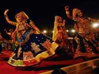 Garba entry for Non-Hindus particularly Muslims only on accepting Hinduism says VHP