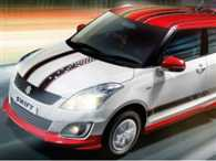 Maruti Suzuki launcheu Swift Glory Edition