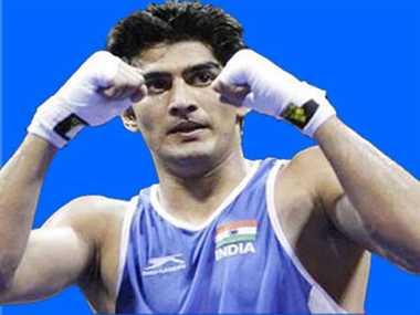 Vijendra singh ,Boxer ,India ,sports news hindi news ,Jagran news,जीवन,नई शुरुआत,विजेंद्र