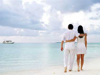 top ten Honeymoon Destinations in India