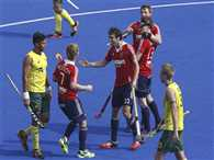 champions trophy, england beat australia by 3-1