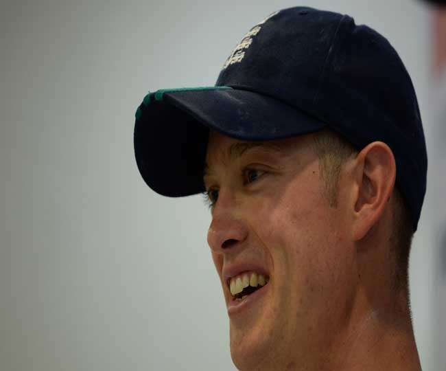 Keaton Jennings accepts that English team is under pressure