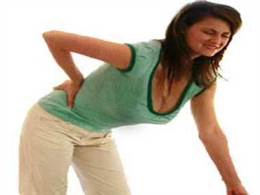 Now there is a treatment for back pain