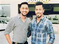 interesting facts about krunal pandya