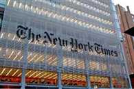 Pak behind rise of international Jihadi forces: NYT
