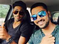 Pandya brothers look to make Baroda famous like Pathans