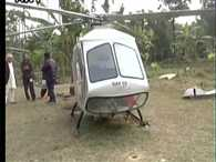 Automobile mechanic from Assam builds helicopter using SUV engines